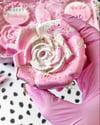 Roses Flower Mould