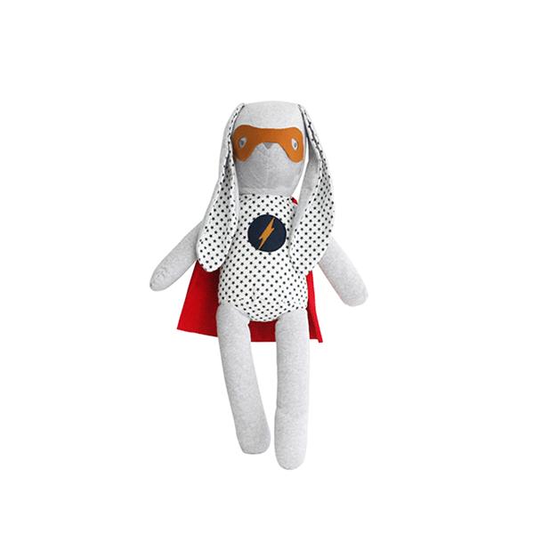 Image of Hero Cuddle Bunny 51cm