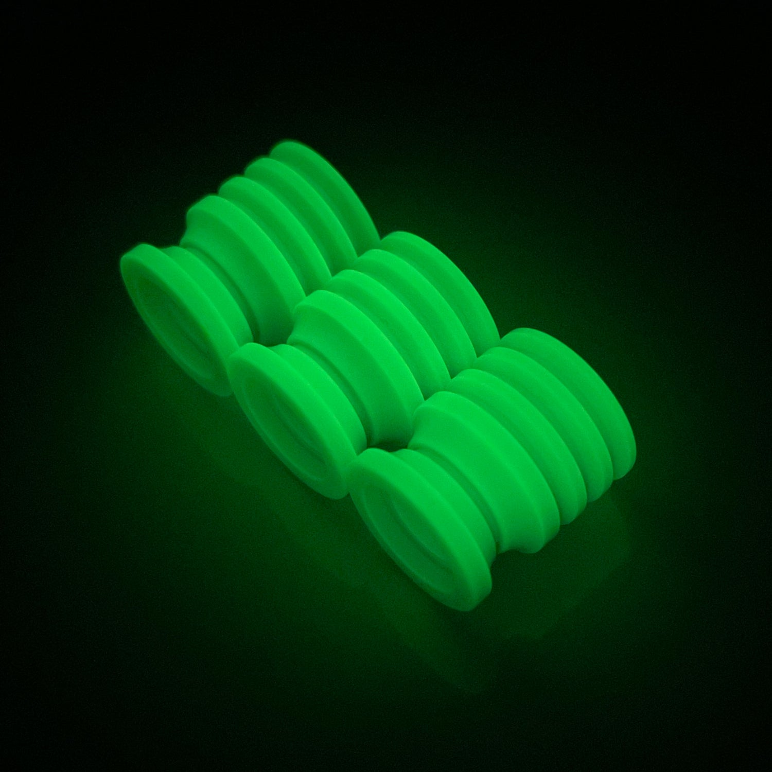Image of *1 Per Person* Neon Green TurboGlow Hybrid