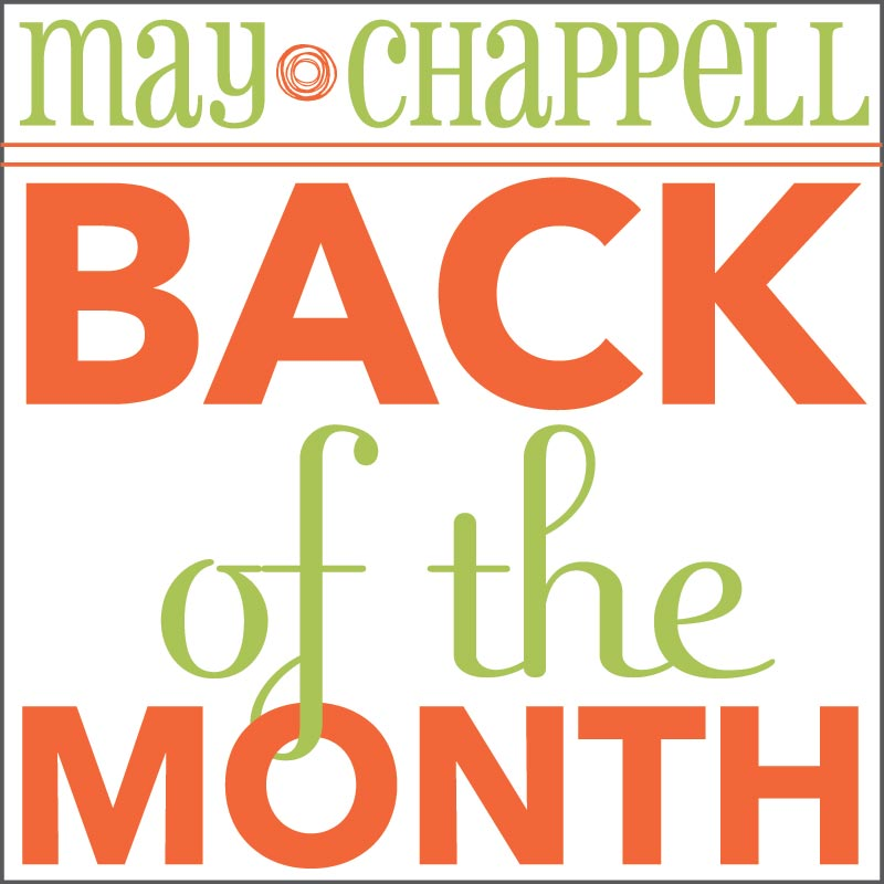 Image of Back of the Month