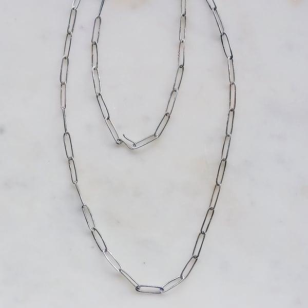 Image of Handmade chain
