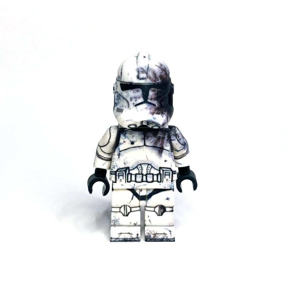 Image of Detonation Trooper