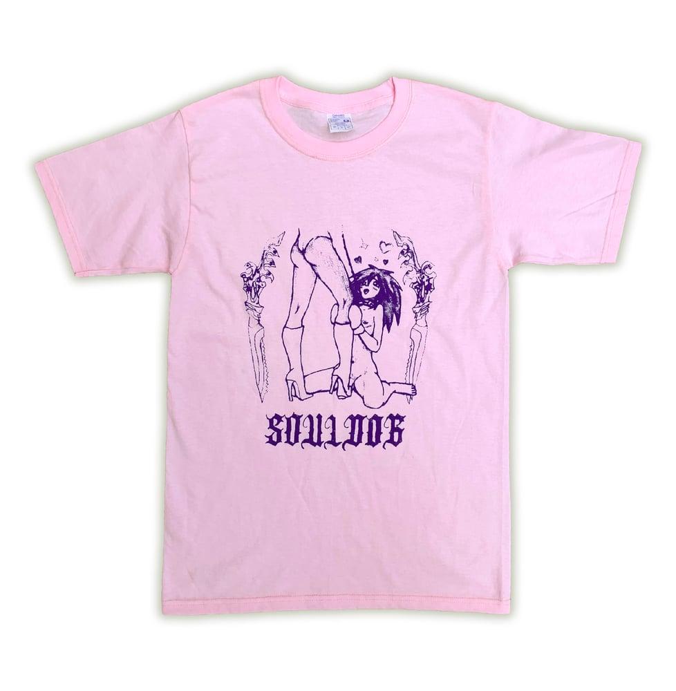 Image of Femdom Tshirt