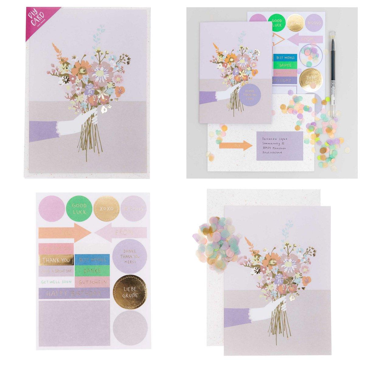 Image of DIY Greeting Cards