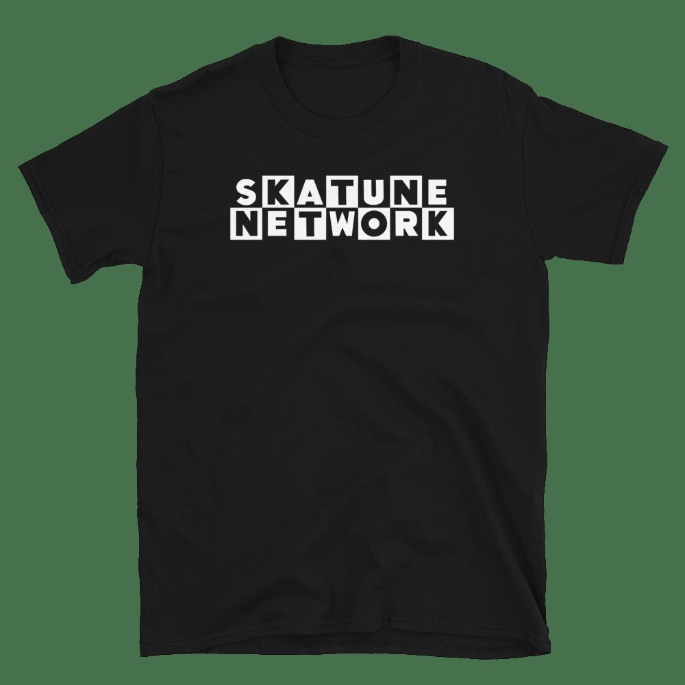 Image of CLASSIC LOGO | Black T-shirt