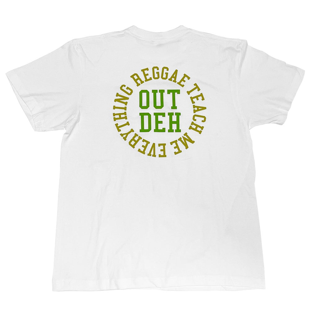 Image of Out Deh x RTME (White)
