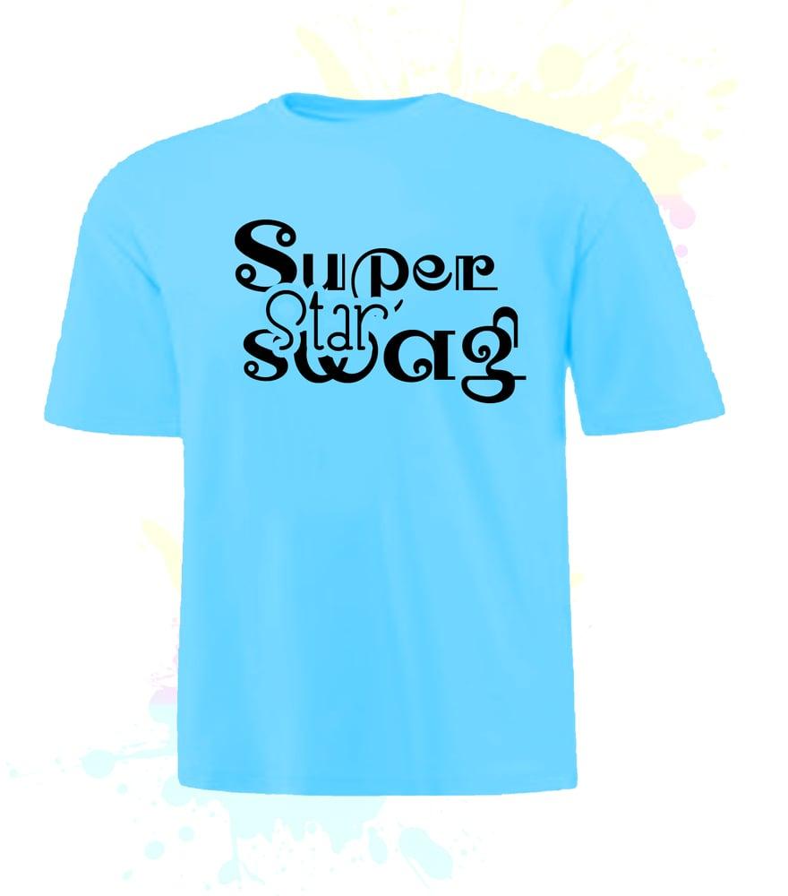 TSprint — Superstar Swag