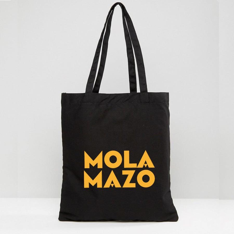 """Bolso """"Mola Mazo"""""""