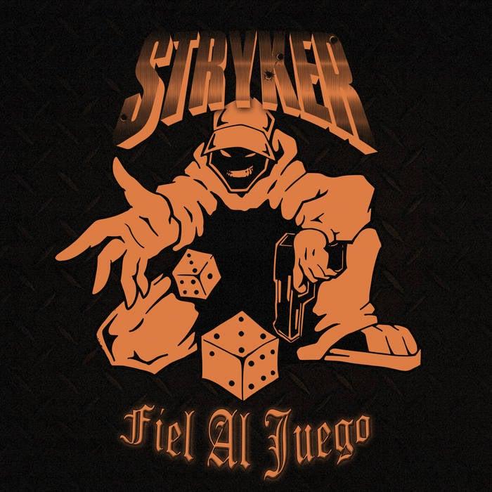 """Image of Stryker """"Fiel Al Juego"""" CD"""