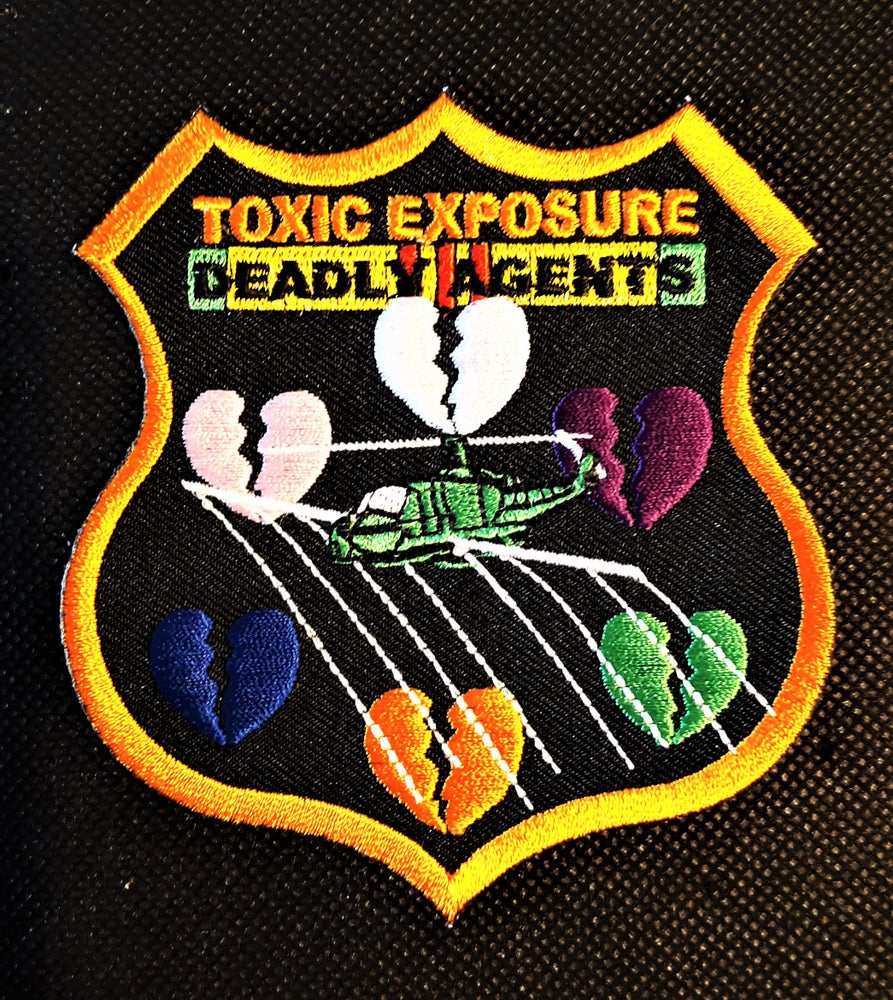 Image of Toxic Exposure Deadly Agents