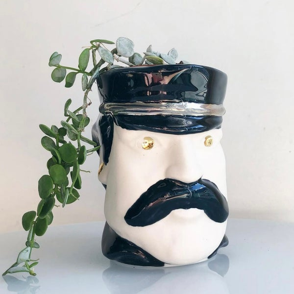 Image of Plant Daddy Planter