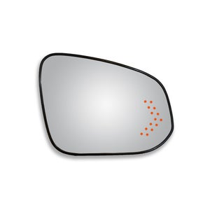 Image of Suma Performance Mirrors for 3RD GEN Toyota Tacoma (2016-2021) or 5TH GEN 4Runner (2014-2021)
