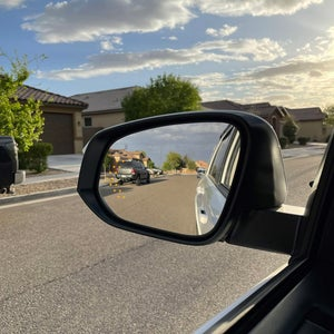 Image of Suma Performance Mirrors for 2ND GEN Toyota Tacoma (2005-2015)