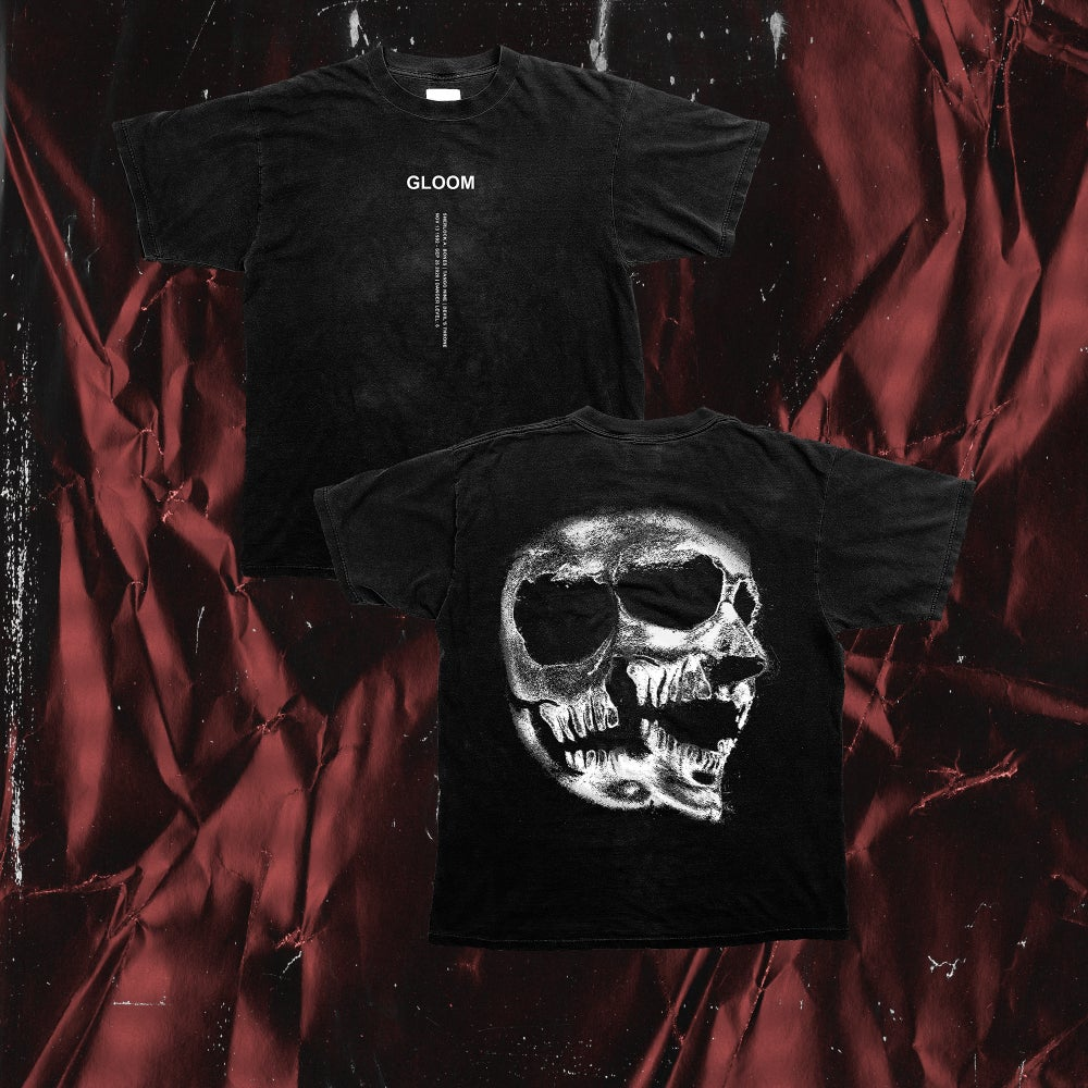 "Image of ""Tango 9"" Black T-Shirt"