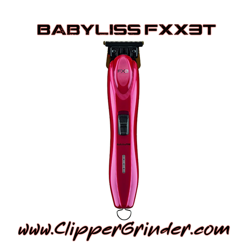 """Image of  (3 Week Delivery) Babyliss FX3 Trimmer W/""""Modified"""" Blade"""