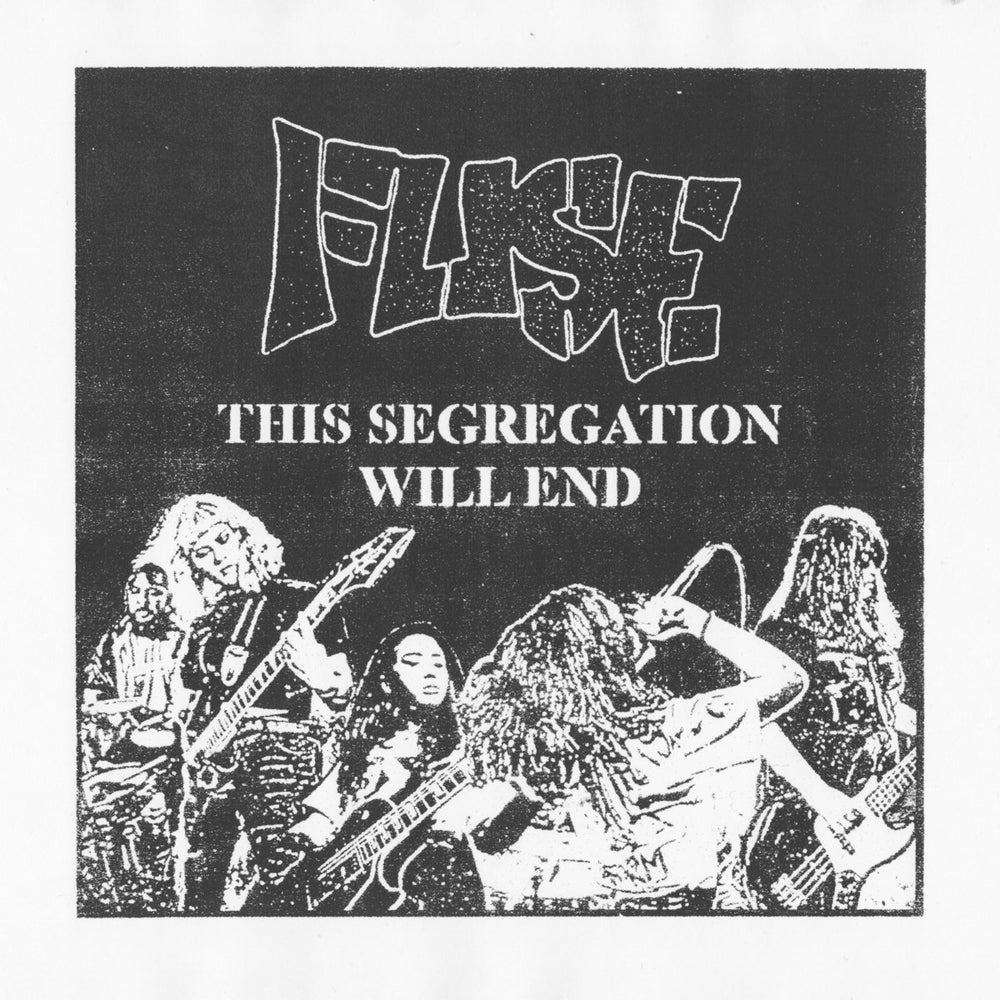 """Fuse - This Segregation Will End 12"""""""
