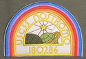 USCSS NOSTROMO - Crew Shoulder Patch
