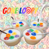 Gone Loopy Artisan Soap
