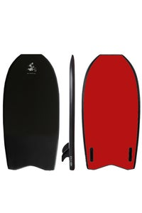 """Image of SPEED McDRAGGIT 46"""" STANDUP BOOG <BR>  V TAIL"""