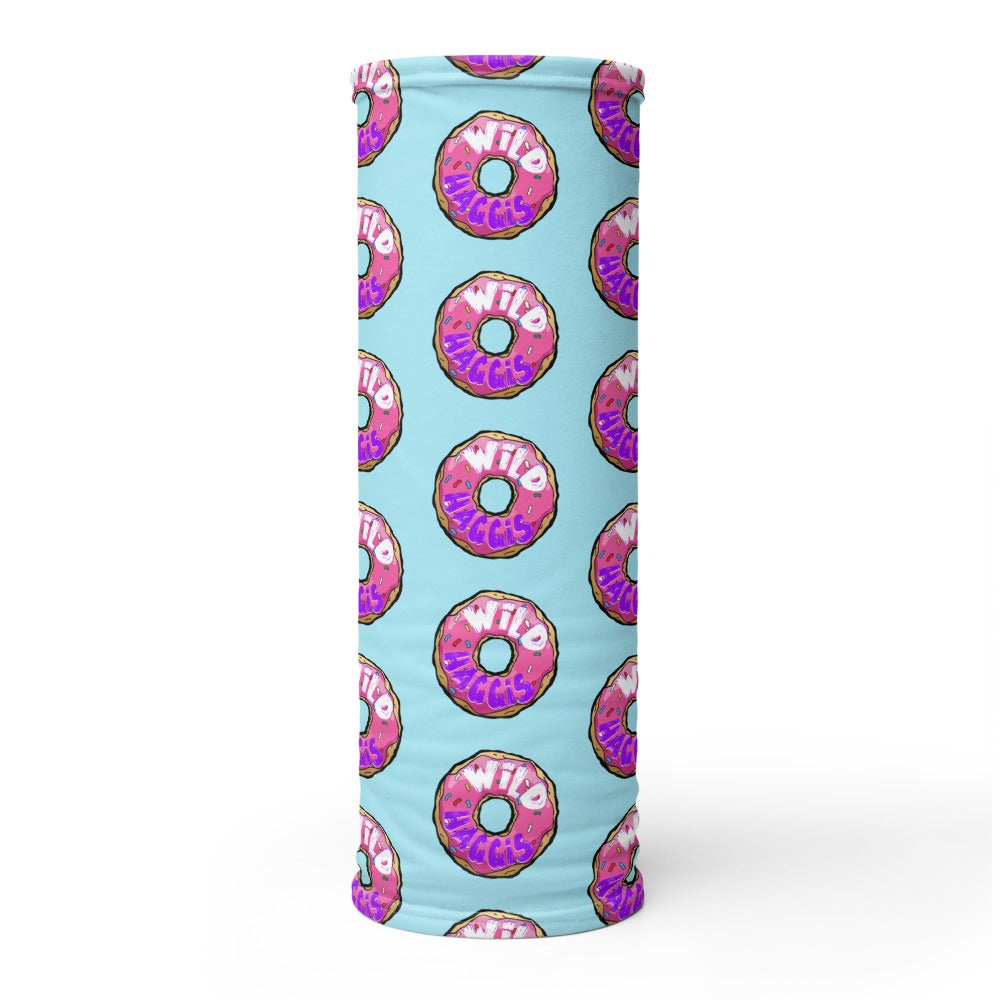 """""""All The Donuts In The World"""" Neck Gaiter"""