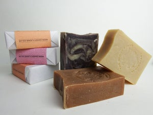 Image of Spiced Soap Collection