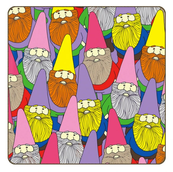 Image of Gnome Coaster