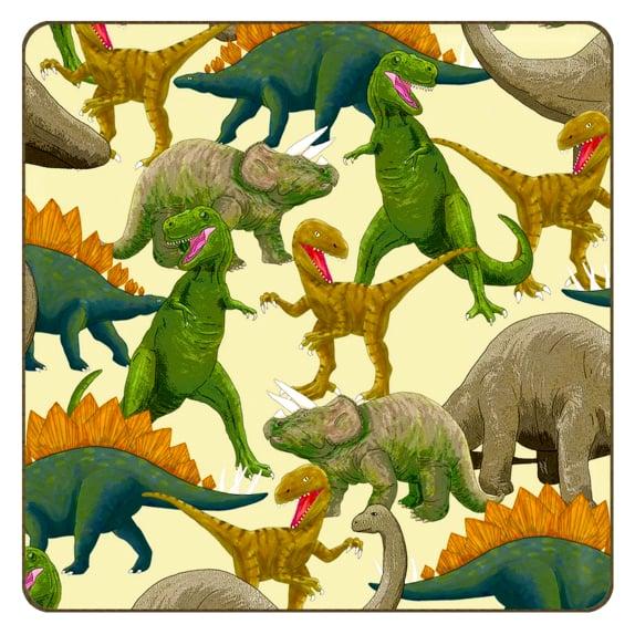 Image of Dinosaur Coaster