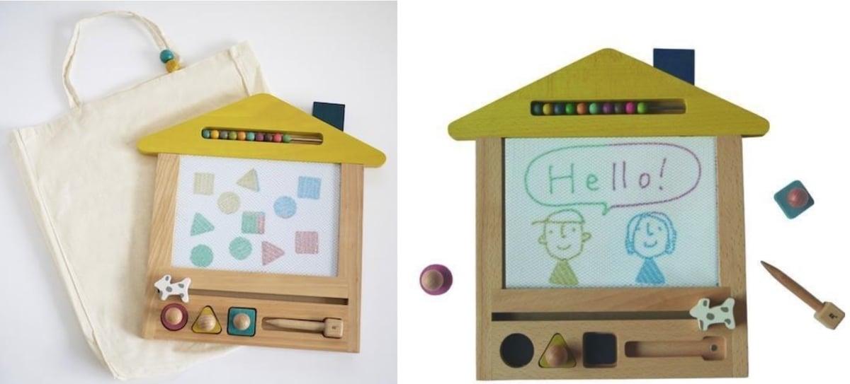 Image of Retro Toys