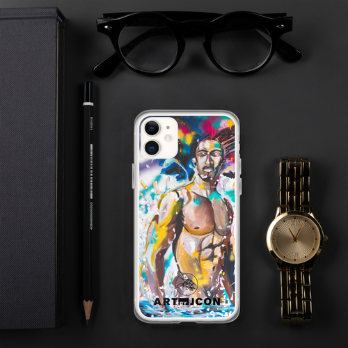 """Image of """"Rise"""" IPhone case"""