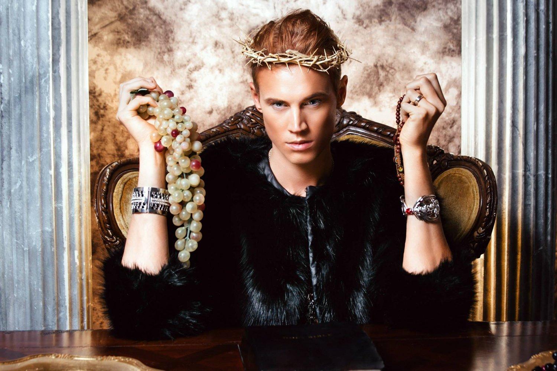 Image of Mackenzie X Joe Tholt: Kingdom