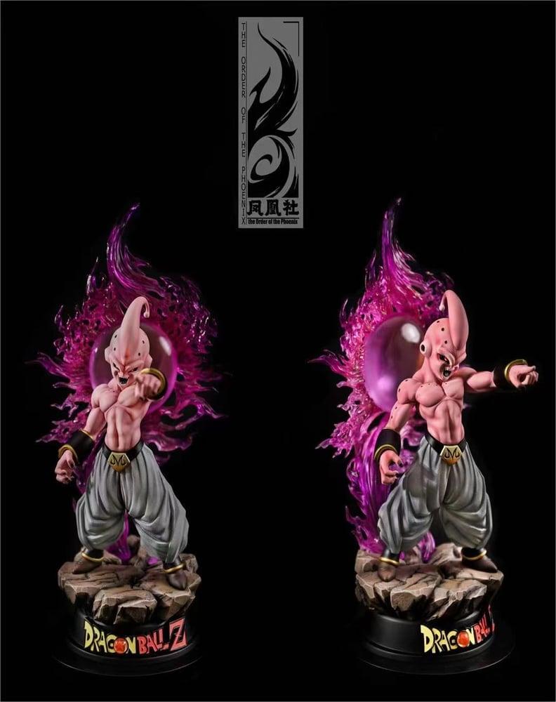 Image of  [Pre-Order]Dragon Ball Z Phoenix Studio Evil Buu1:4 or 1:6 Resin Statue