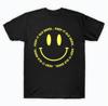 Keep It Old Skool Smiley T Shirt