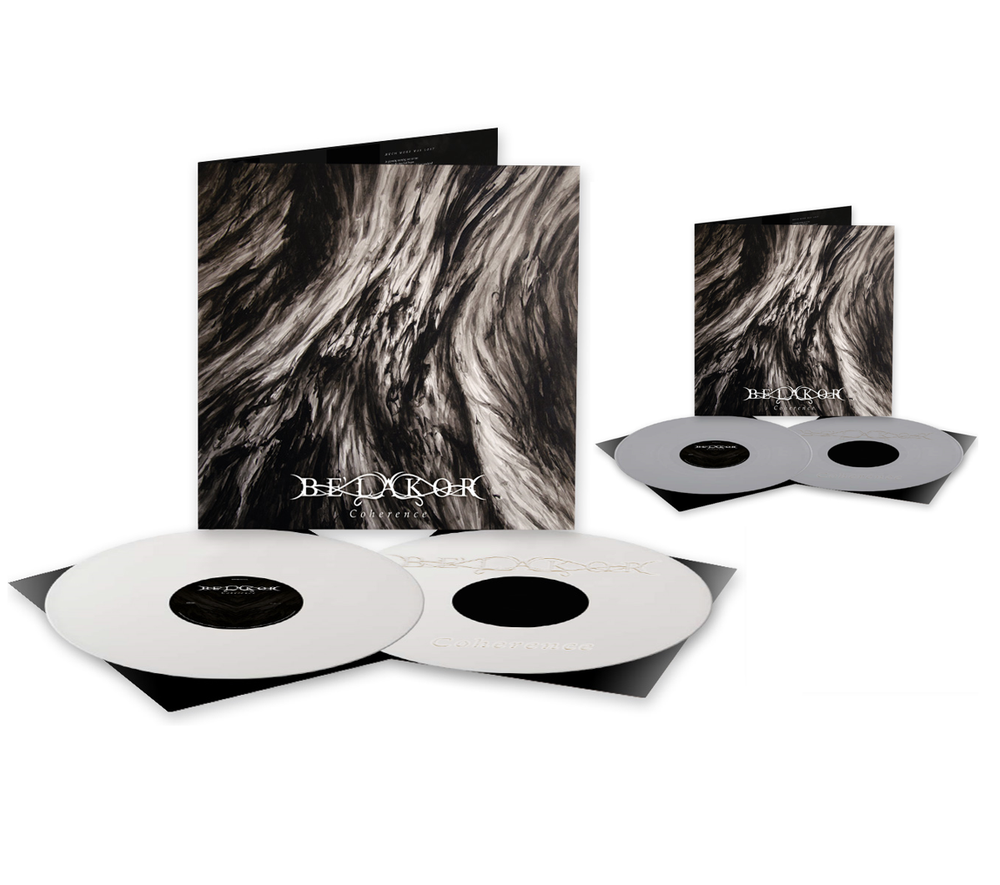 Image of Coherence Pre-Order