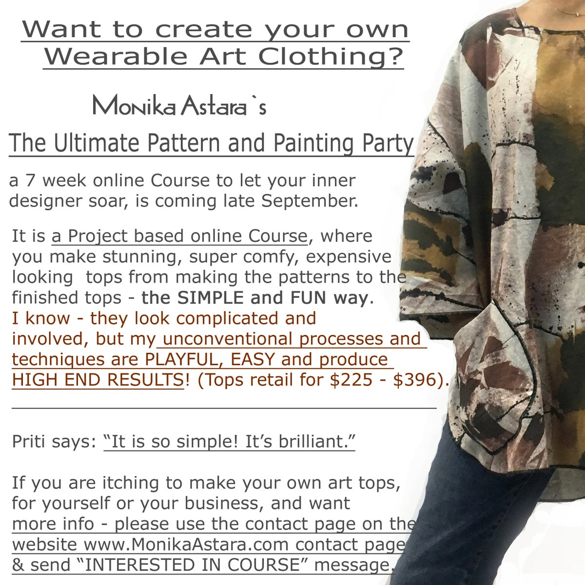 Image of The Ultimate Pattern and Painting Course