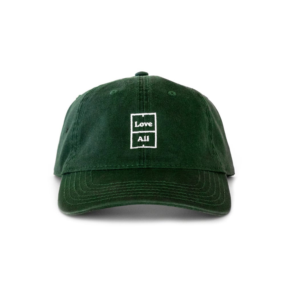 Image of Forest Love All Cap