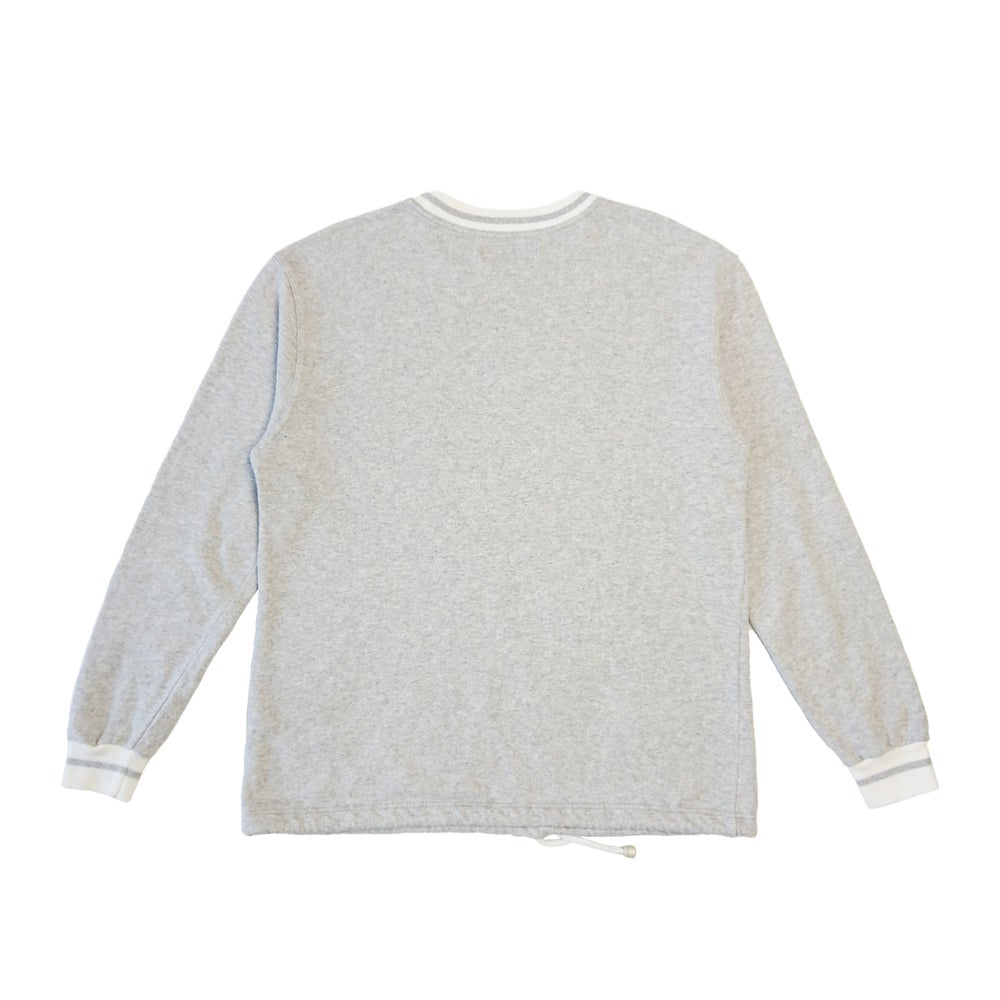 Image of Dolce and Gabbana Athletic Spellout Sweatshirt