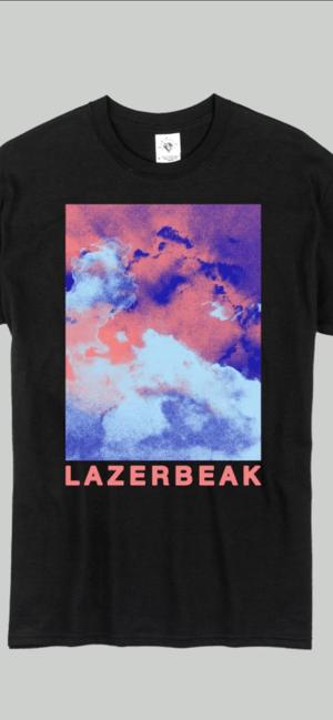 Image of Lazerbeak - Cameron (Deluxe LP)