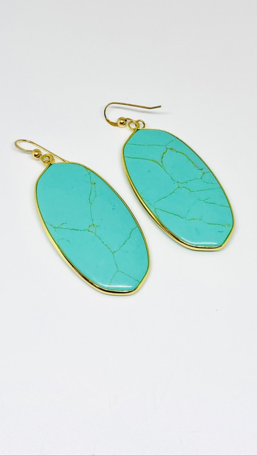 Image of Colorful Earrings