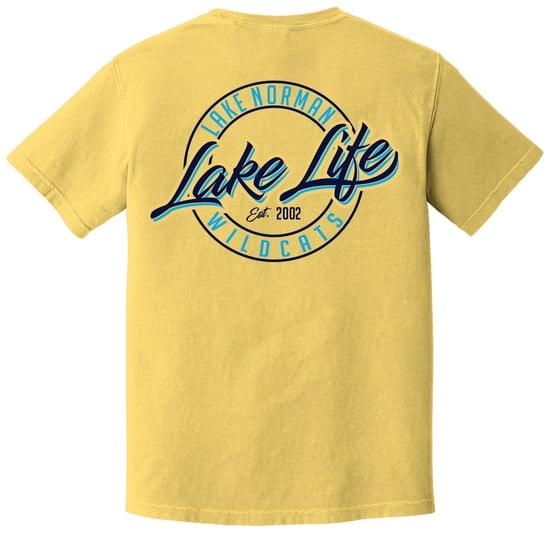 Image of Lake Life Tee - 3 Color options