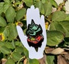 Journey to the West Buried Enamel Pin