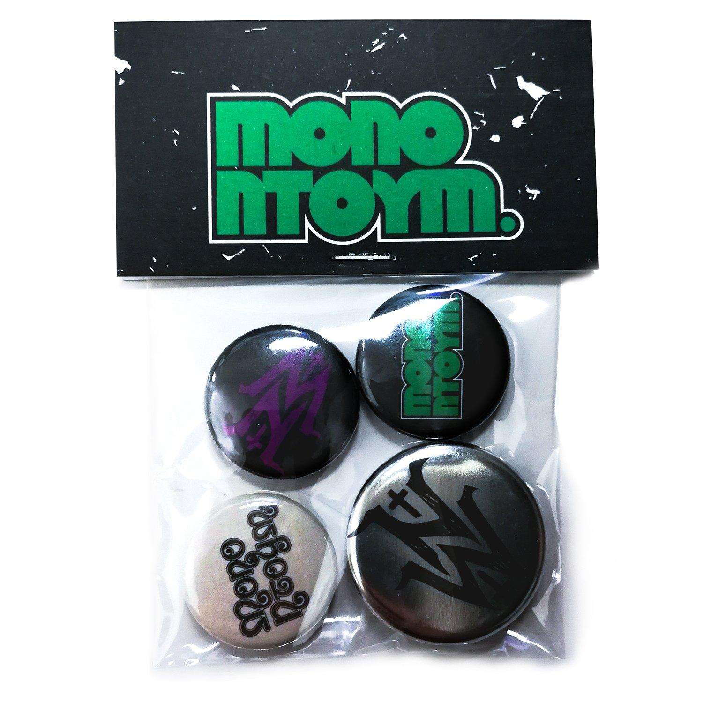 Image of MONO NTOYM. - κονκαρδοσέτ