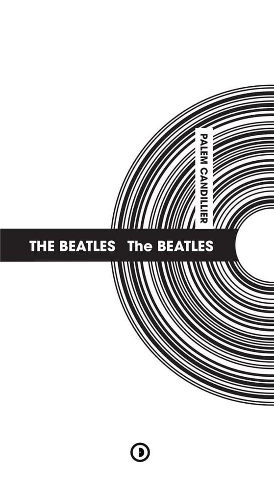 Image of « The Beatles - The Beatles » par Palem Candillier
