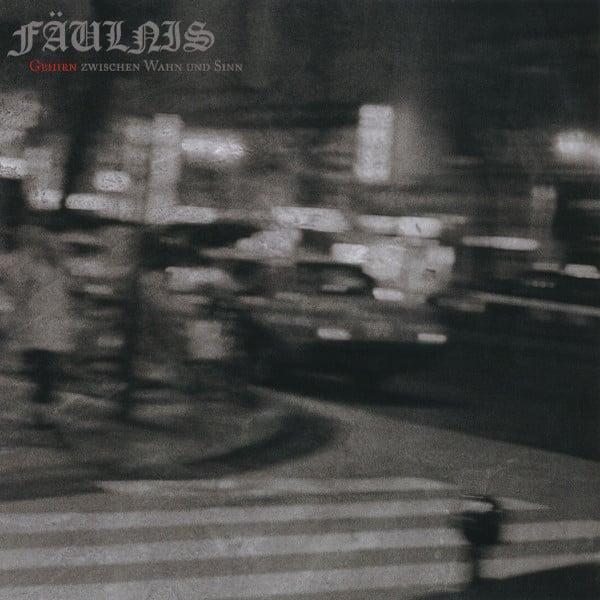 """Image of Fäulnis  """"Gehirn Zwischen Wahn Und Sinn"""" CD"""