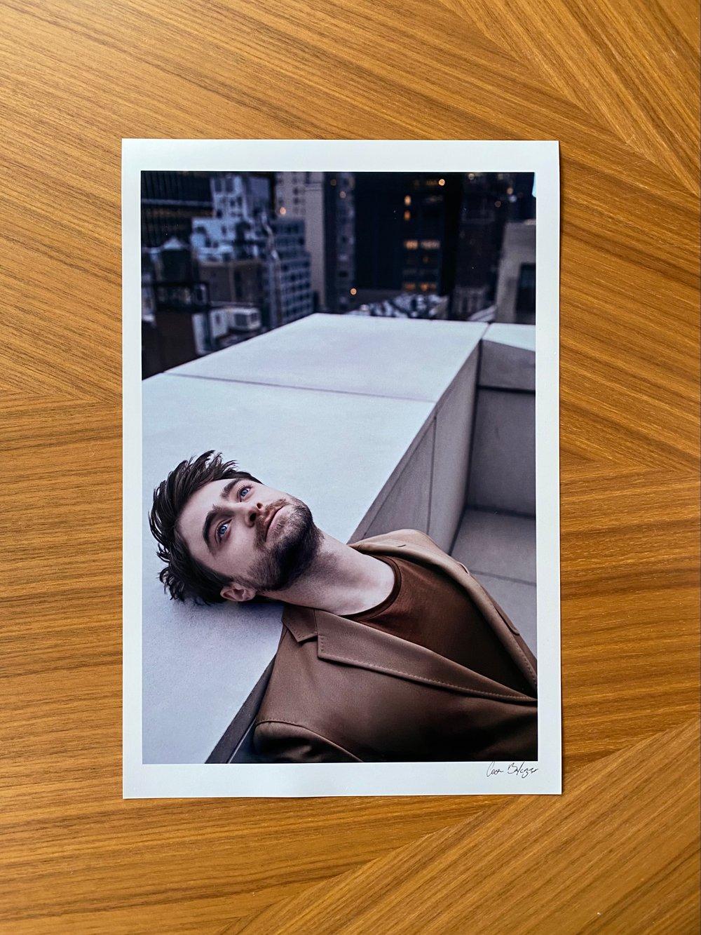 Image of Daniel Radcliffe