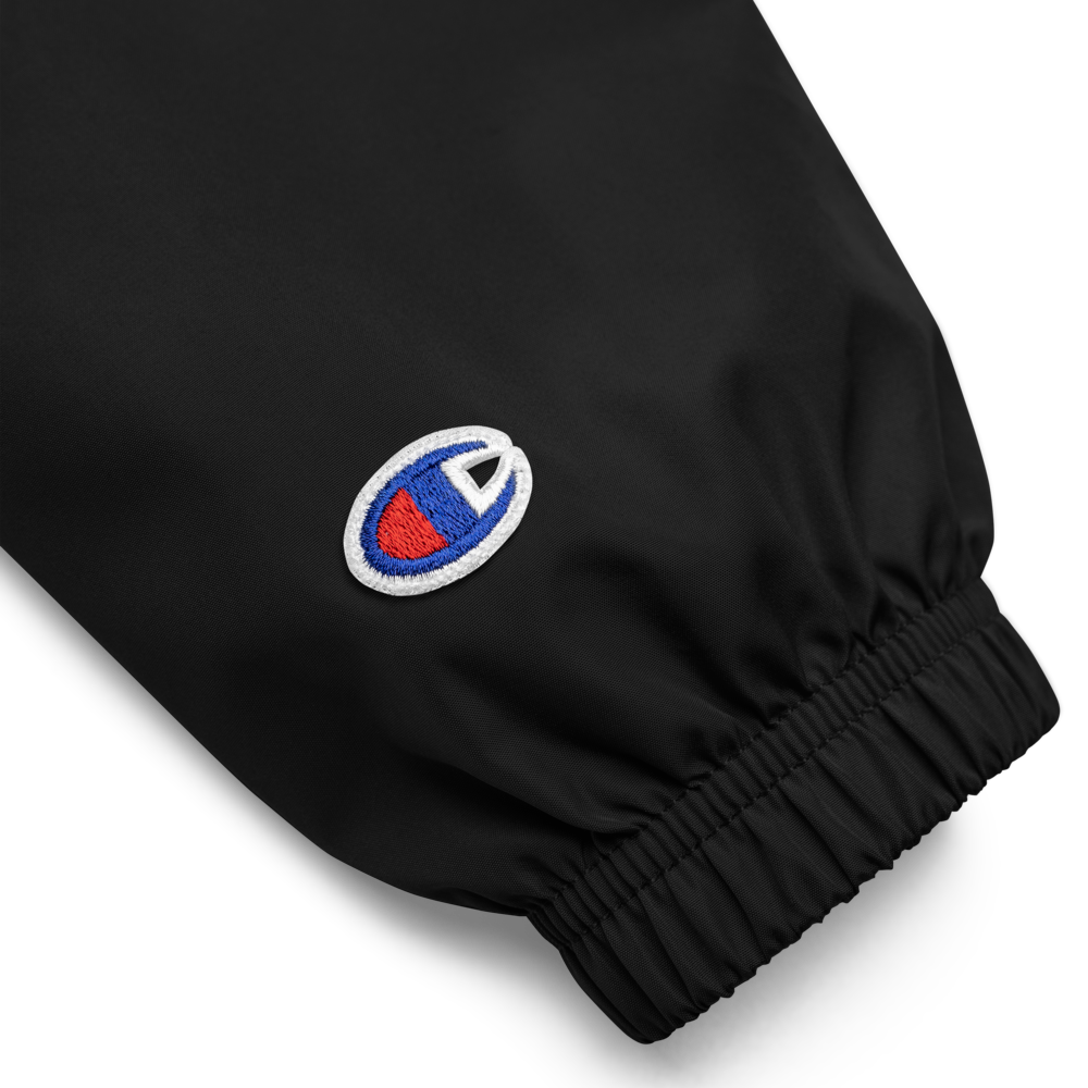 Image of Champion 3rd Eye Fried Pullover