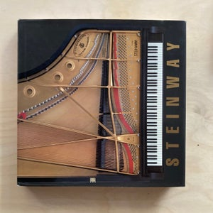 Image of Steinway by Ronald Ratcliffe