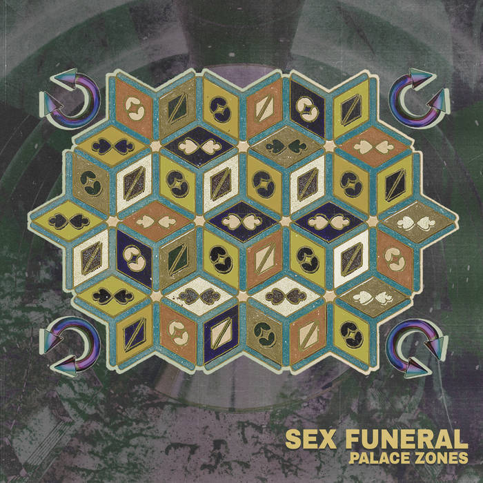 Image of Sex Funeral
