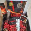 Zander St. Claire Box