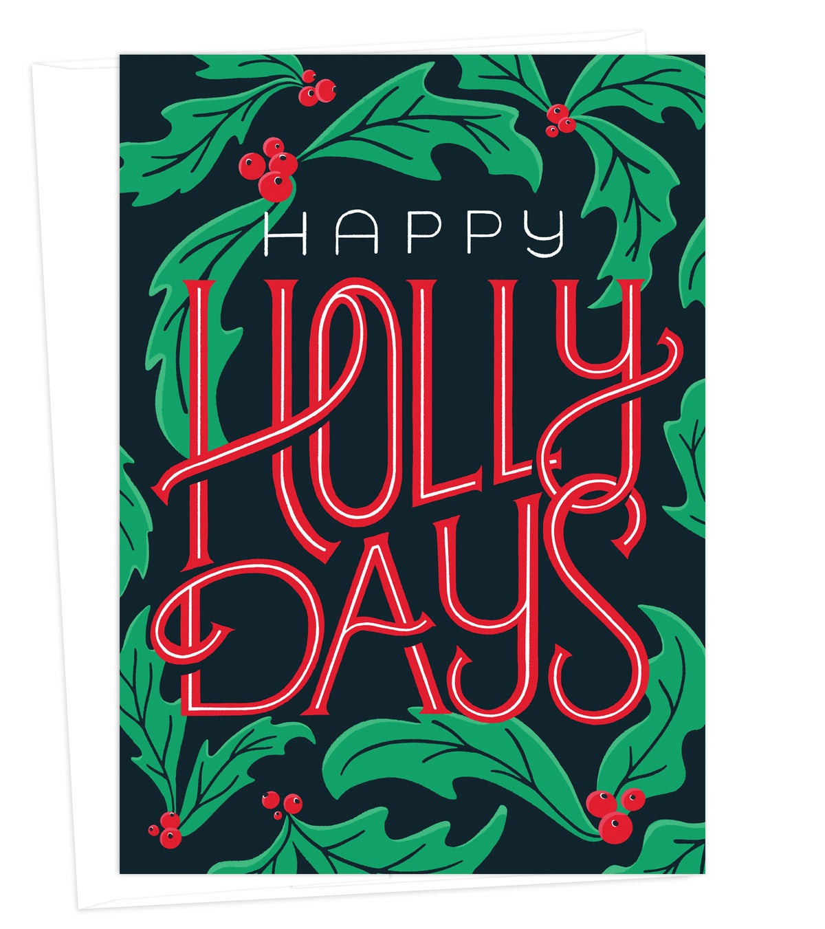 Image of Holly Days