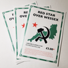 Red Star Over Wessex - A History for YCL West of England (Pamphlet)